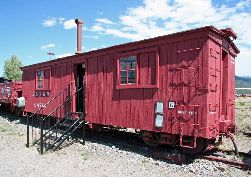 denver rio grande western railroad preservation index. Black Bedroom Furniture Sets. Home Design Ideas